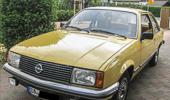 Rekord E / Commodore C
