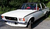 Rekord D / Commodore B