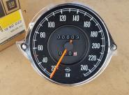 Tachometer Diplomat B