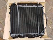 Kühler AT K.A.D.-B V8 ohne Klima AT
