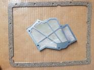 Getriebeölfilter mit Deckeldichtung 3 Gang 03-71LE