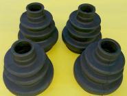 Set Manschetten für Antriebswelle innen und außen