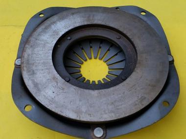 """Kupplungsdruckplatte 215 mm 8,5"""""""