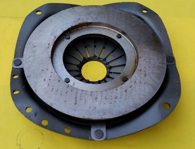 """Kupplungsdruckplatte 203 mm 8"""""""